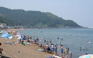 藤崎海水浴場