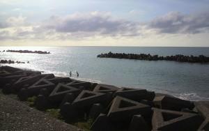 大和川海水浴場