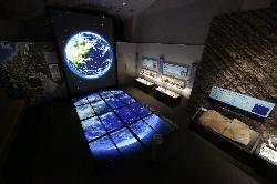 フォッサマグナミュージアム 第3展示室 誕生 日本列島