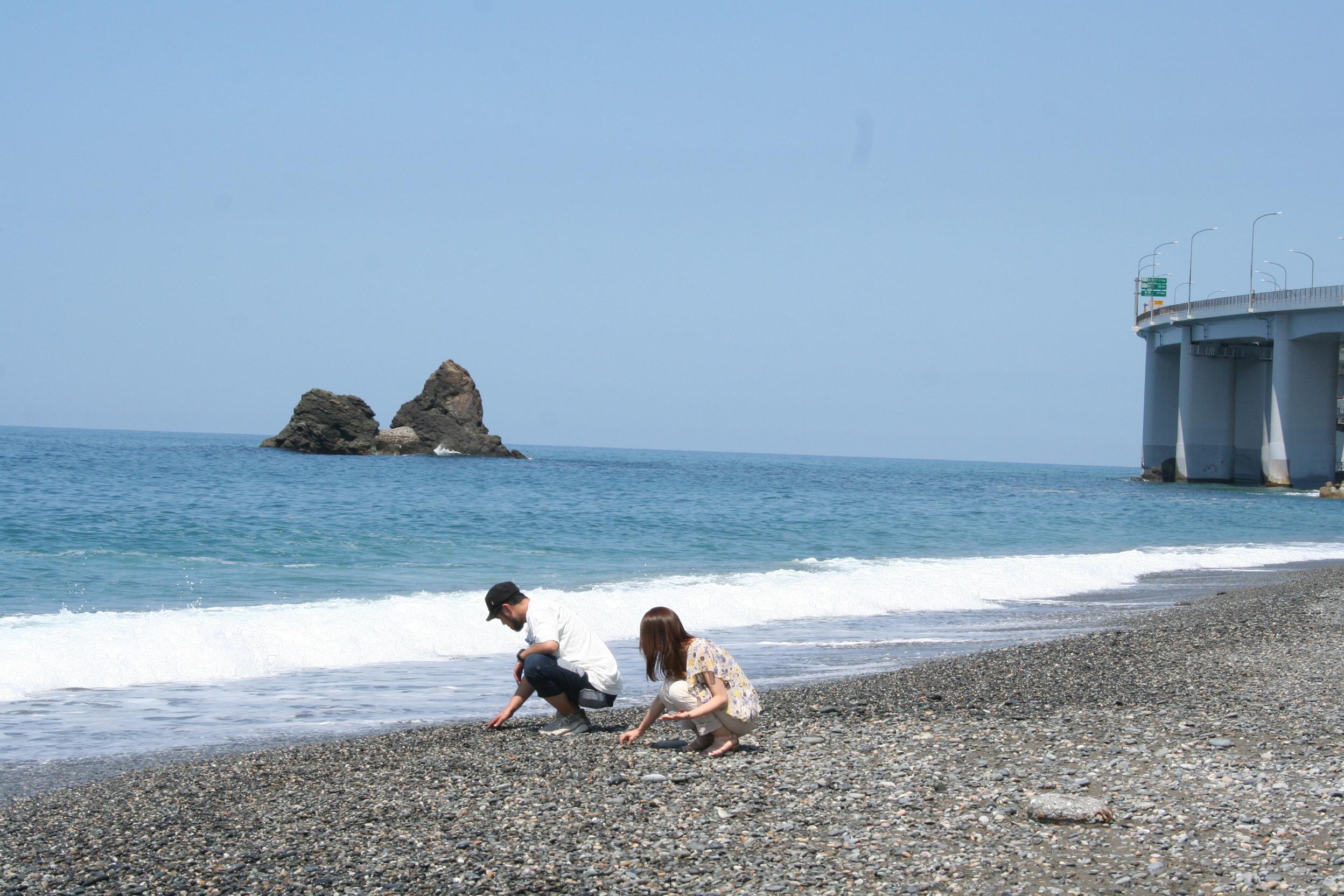 糸魚川の楽しみ方