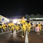 第42回糸魚川おまんた祭り