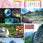 定期観光バス「翡翠散歩~新緑と日本海~」