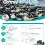 〈参加者募集中〉目指せヒスイマスター!糸魚川市観光協会認定アドバイザーとヒスイ探し